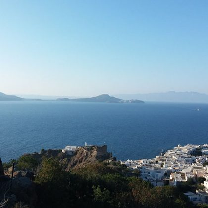 יוון – האיים הדדוקונזים