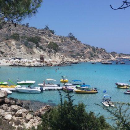 קפריסין – לרנקה/לימסול