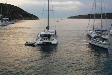 מפליגים בצל הקורונה